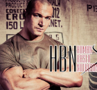 HBN Nutrition humaine Holger Gugg